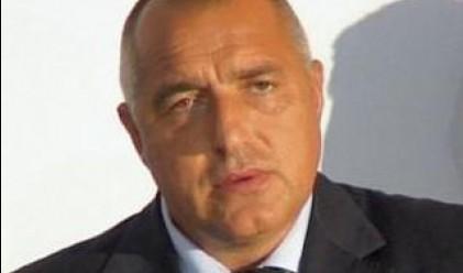 Цв. Томов: Засилване на негативните реакции спрямо Борисов