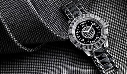 Продават часовници на Dior за милиони