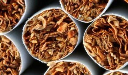 С. Дянков: Задържани са 35 млн. къса контрабандни цигари