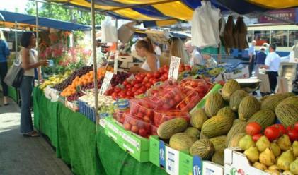 Българи и сърби пресичат границата за по-евтино пазаруване
