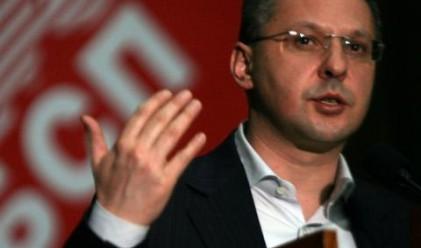 Станишев: Управляващите харчат безразборно
