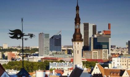 Еврозоната: Естония влиза на 1 януари