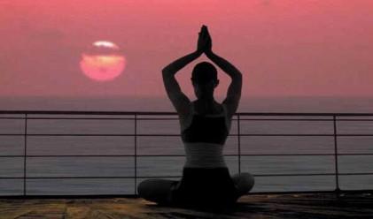 Индия иска да патентова йогата