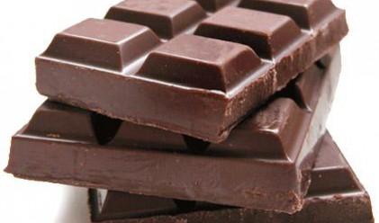 Шоколадът - пазар за милиони