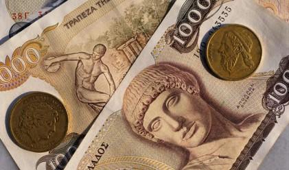 Гръцката драхма възкръсва?