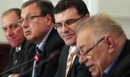 Нови предложения по пенсионната реформа