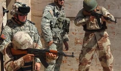 Китай, Куба и Либия - по-миролюбиви от САЩ