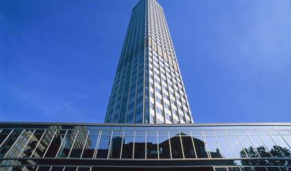 ЕЦБ остави основната лихва на ниво от 1%
