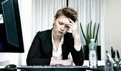 1/4 от хората работят без обедна почивка