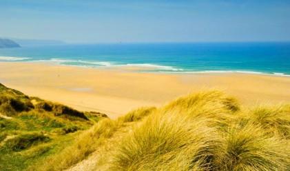 ЕС: Българските плажове стават все по-чисти