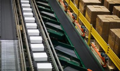 April Industrial Production Index up 0.2% Y/Y