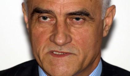 Приоритет за България е