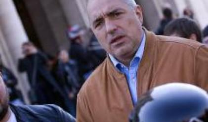 Б. Борисов: От къда пари за Бургас-Александруполис?