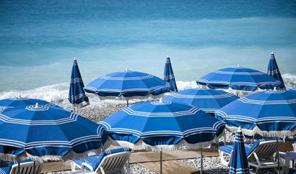 Южният варненски плаж е най-мръсният в България