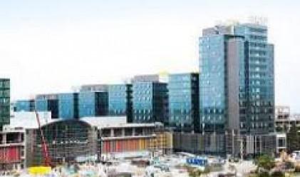 The Mall със сертификат по ISO 14001:2004