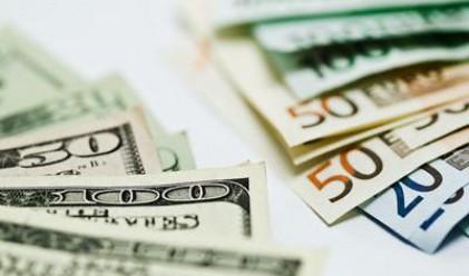 Еврото ще се стабилизира през лятото?