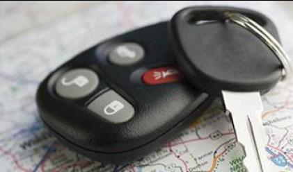 Продажбите на нови автомобили в ЕС спаднаха рязко