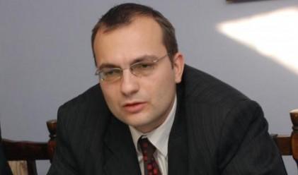 СДС няма да подкрепи актуализацията на бюджета