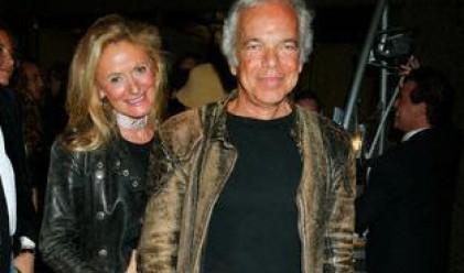 Ралф Лорън продава една четвърт от дела в компанията си