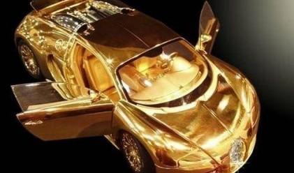 Bugatti: колкото по-малко, толкова по-скъпо