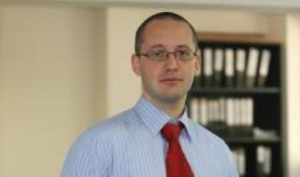 Абрашев: Вероятността за нови спадове е крайно ограничена