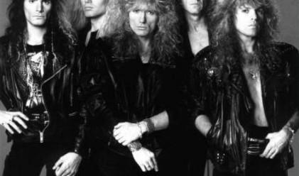 Whitesnake пускат собствено вино