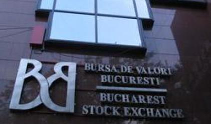 Силен ръст за румънските индекси в последните пет дни