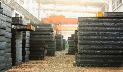 Германска компания инвестира 62 млн. евро в завод у нас