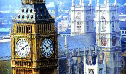 Лондон се отказа от проекти за 12 млрд. паунда