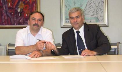 Клъстерът Електромобили и ТУ-Габрово сключиха споразумение