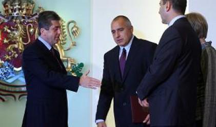 Нов сблъсък между президент и премиер за бюджета