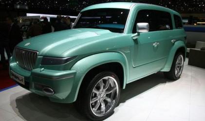Саудитска Арабия създаде свой автомобил