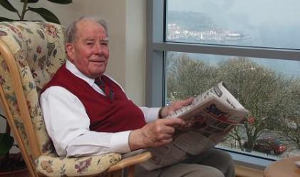 Все повече пенсионери в Германия работят