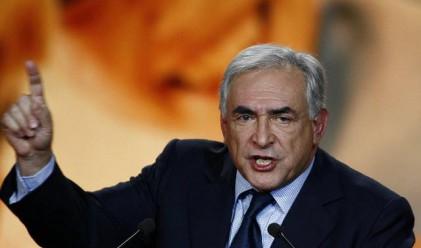 Строс-Кан: Имам огромно доверие в испанската икономика