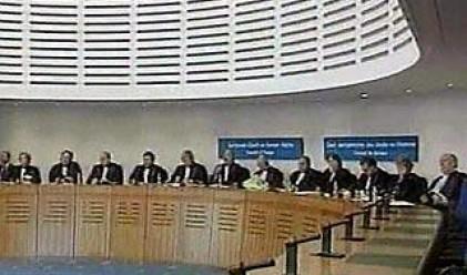 Все повече българи търсят правата си в Страсбург