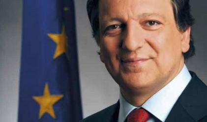 Барозу е убеден в устойчивостта на еврото