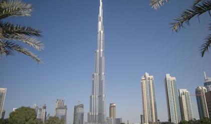 Най-високите сгради в света през 2015 г.