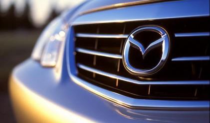 Недоволен работник побесня в завод на Mazda