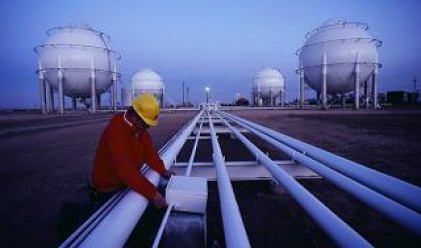 Беларус спря транзита на газ за Европа