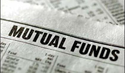 Румънските фондове държат едва 5% от активите си на борсата