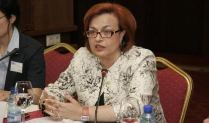 Н. Радева: Увеличението на фалитите е нормално
