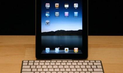 Продажбите на iPad вече надхвърлят 3 милиона броя