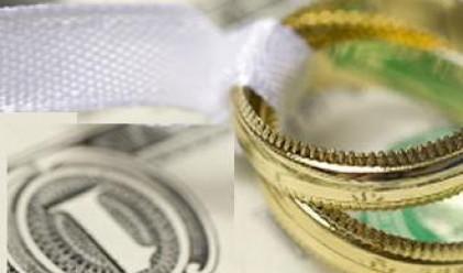 Финансови въпроси, които могат да разрушат брака