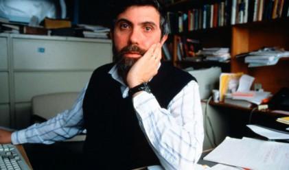 Пол Кругман: Европейската политика на икономии вреди на САЩ
