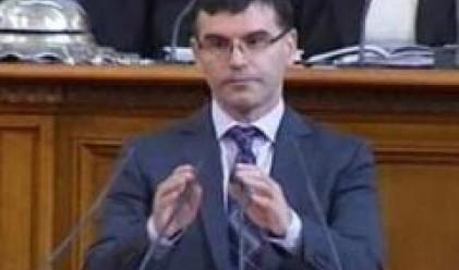 Дянков: Застрахователите плащаха по-малко данъци