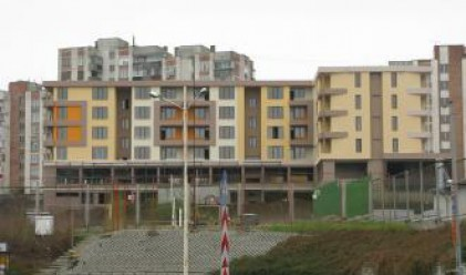Двустайните жилища се продават за половин година