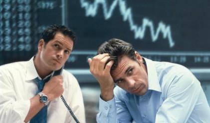 Понижение на българските индекси в четвъртък