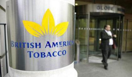 British American Tobacco с нов изпълнителен директор