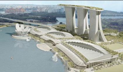 Най-скъпият хотел в света отваря врати в Сингапур