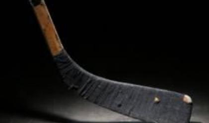 Фен на хокея плати 1 млн. долара за тениска